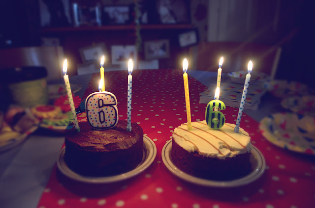 6 year old Birthday, Boy's Birthday, M&S