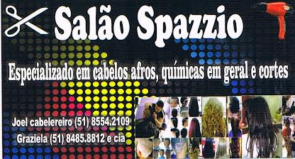 SALÃO SPAZZIO\ restinga