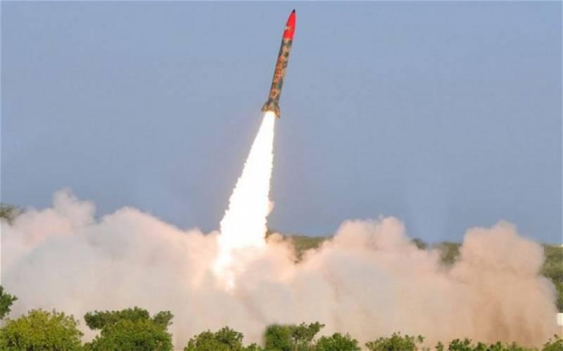 پاکستان سب سے تیزی کے ساتھ جوہری ہتھیاروں کے پروگرام کو وسعت دے رہاہے 2020 تک 200 کے قریب جوہری ہتھیار بنا لے گا
