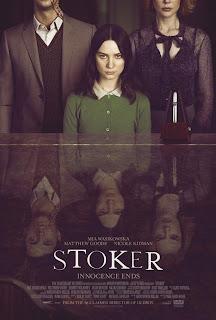 ver online: Stoker (2013)