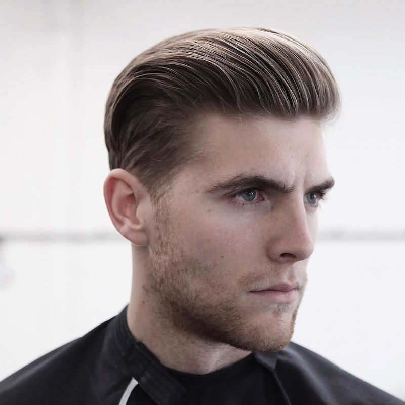 Top Haircut Styles For 2016 Newfashionhairstyles All Mens