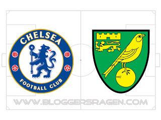 Prediksi Pertandingan Norwich City vs Chelsea