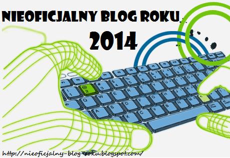 Nieoficjalny Blog Roku 2014