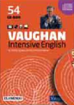 Vaughan Intensive English 54 - El Mundo