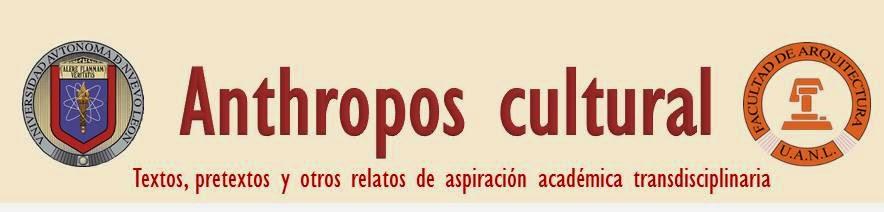 Anthropos cultural