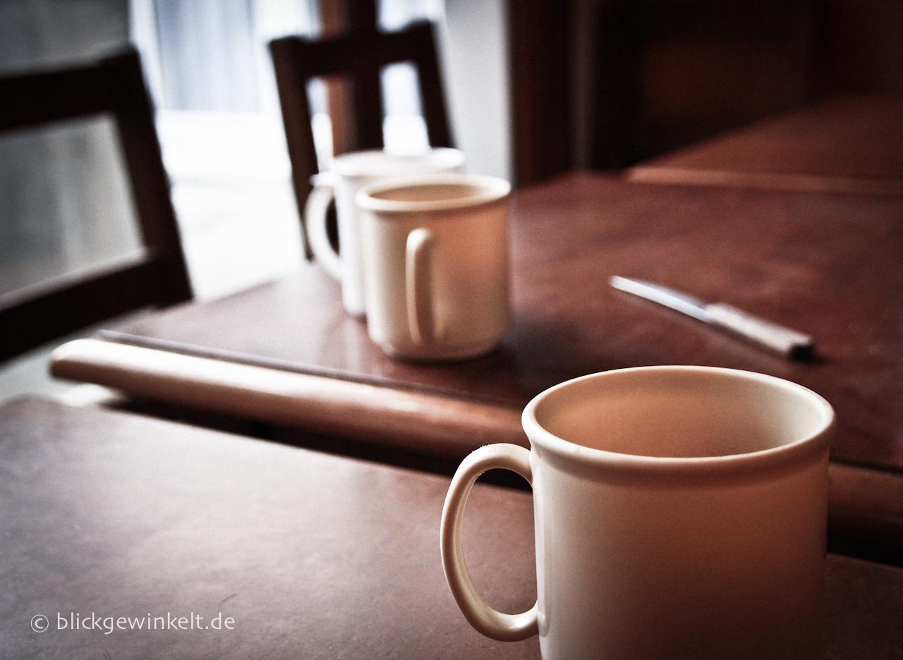 Kaffeegespräche