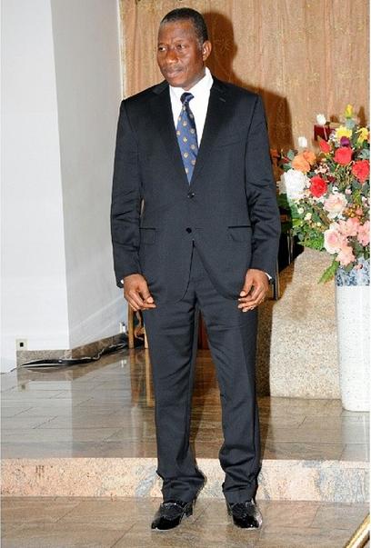 president jonathan net worth