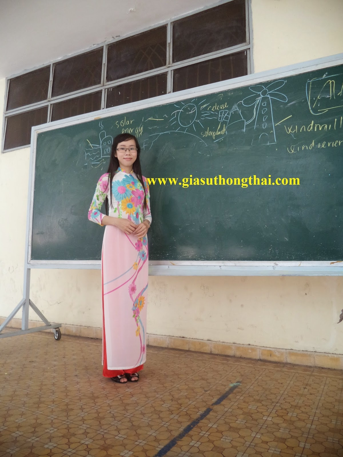 Gia Sư Biên Hòa Thông Thái dạy kèm tại Biên Hòa, Vũng Tàu, Bình Dương, Tây Ninh và thành phố Hồ Chí Minh
