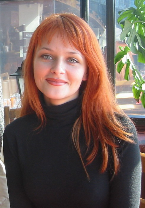 russian women porn red heads