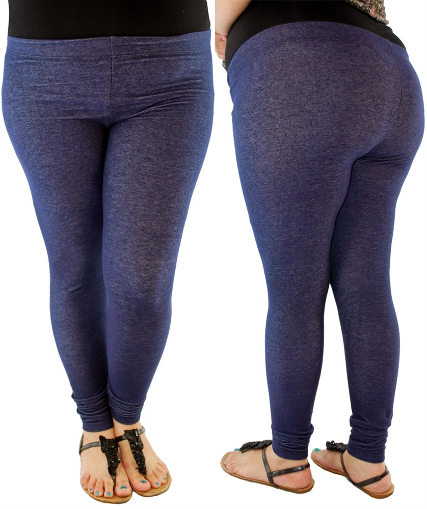Plus Sized Tights. Improved design / replacement for previous Style# These incredibly soft, opaque tights are designed with a plus-size figure in mind. They are full-footed and have 70 denier, making them so comfortable you won't want to take them off.