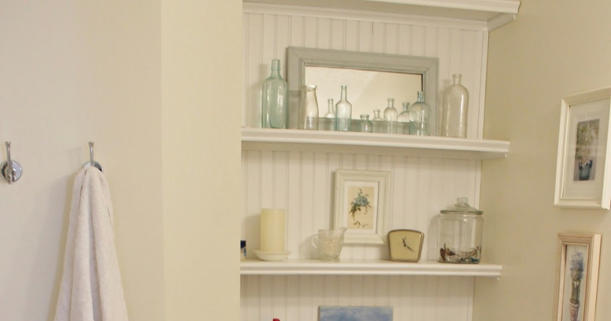 Happy at home how to maximize storage space in a small bathroom - How to maximize space in a small bathroom minimalist ...