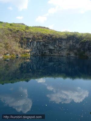 Guía turística – Cenotes de Candelaria  mundochapin imagen