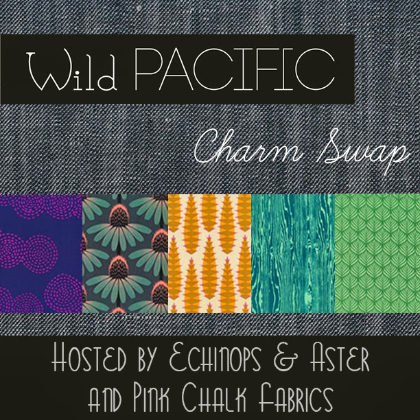 Wild Pacific Mystery Charm Swap