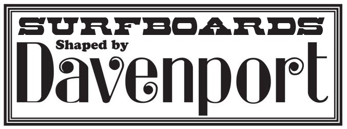 Davenport Surfboards