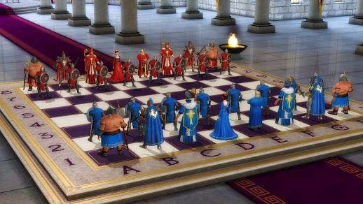 Download Battle Chess Game of Kings Free