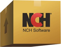 nch software code generator
