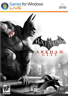 Batman Arkham City Full Hızlı - Torrent indir