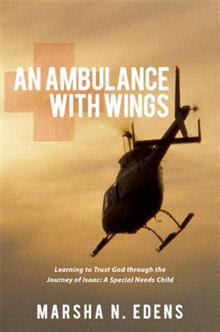 An Ambulance With Wings
