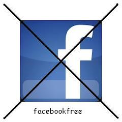 Se sono su facebook?  No.