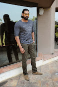 Rana Daggubati Rock Solid Fitness Photos-thumbnail-5
