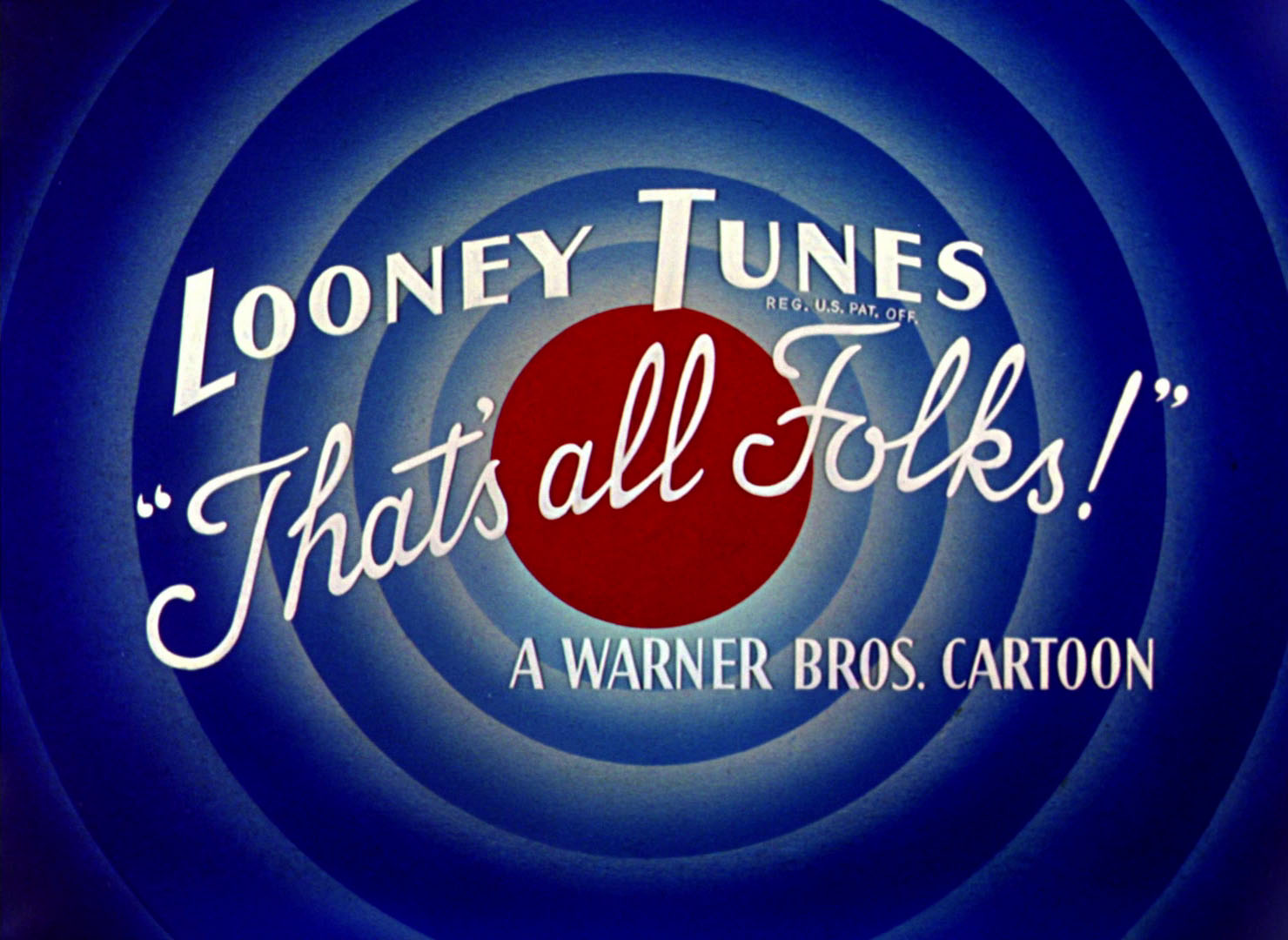 Looney Tunes Pictures Looney Tunes Intros