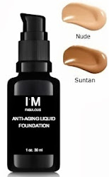 FOUNDATION WITH PEPTIDES