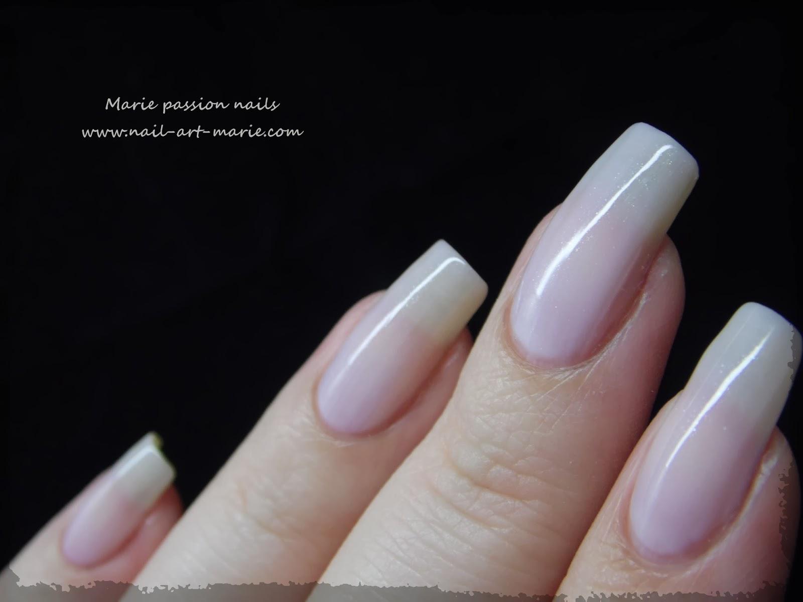 Essie Vanity Fairest8