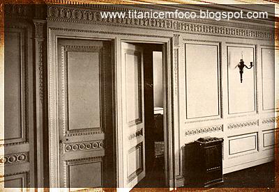 Dentro do Titanic, uma visão geral