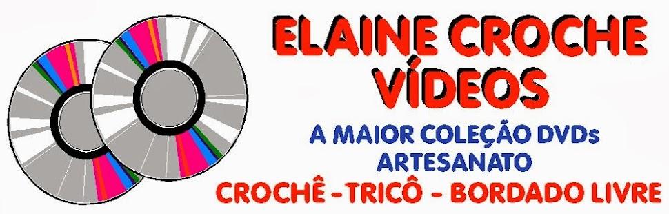 Elaine Croche Vídeos