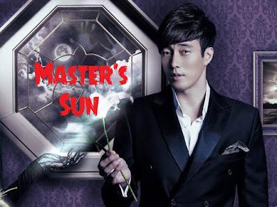 Sinopsis Drama Master's Sun Episode 1-17 (Tamat)