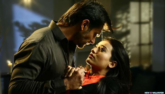 Qubool Hai 14th December 2015 Latest Episode HD