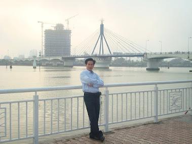 Bình minh Sông Hàn