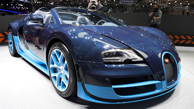 sophisticated cars vitesse bugatti veyron grand sport 2012. Black Bedroom Furniture Sets. Home Design Ideas