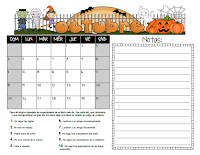 https://www.teacherspayteachers.com/Product/Spanish-Student-Behavior-Calendar-August-2015-July-2016-1950853