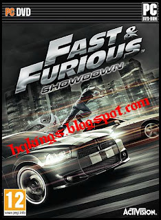 Fast and Furious Showdown PC Download