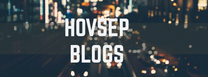 Hovsep's Blog