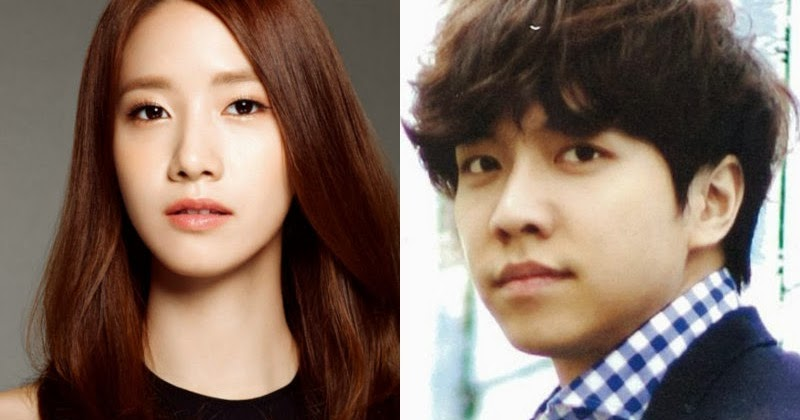 Yoona Lee Seung Gi Hookup Confirmed