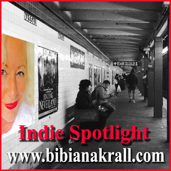 Lily Amis interviewed by Indie Spotlight