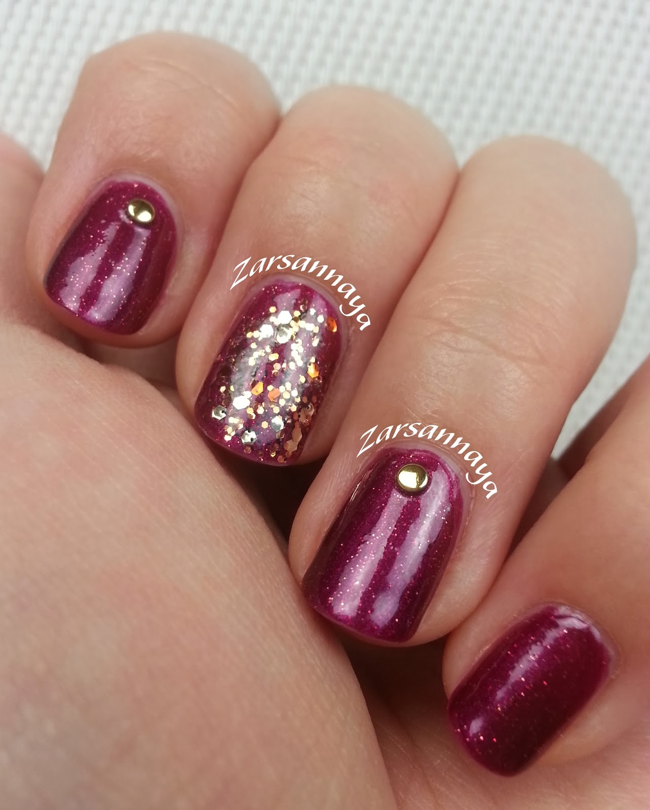 Nageldesign Weihnachten. Affordable Nageldesign Weihnachten With ...