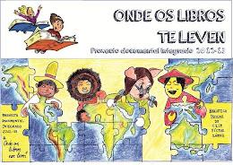 PROXECTO INTEGRADO 2012-13