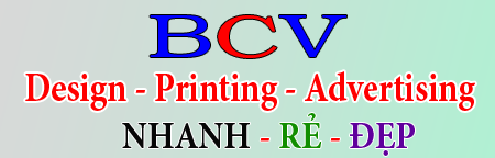 Dịch vụ in hiflex giá rẻ tại xưởng in BCV 18k/m2
