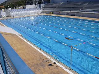 Τέλος για την Καστοριά το ανοιχτό κολυμβητήριο και το νέο κλειστό γυμναστήριο