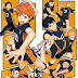 Haikyuu!! Second Season bakal rilis fall
