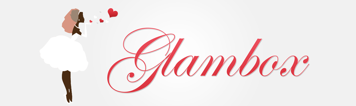 Glambox:Beautiful make~up is our hallmark!