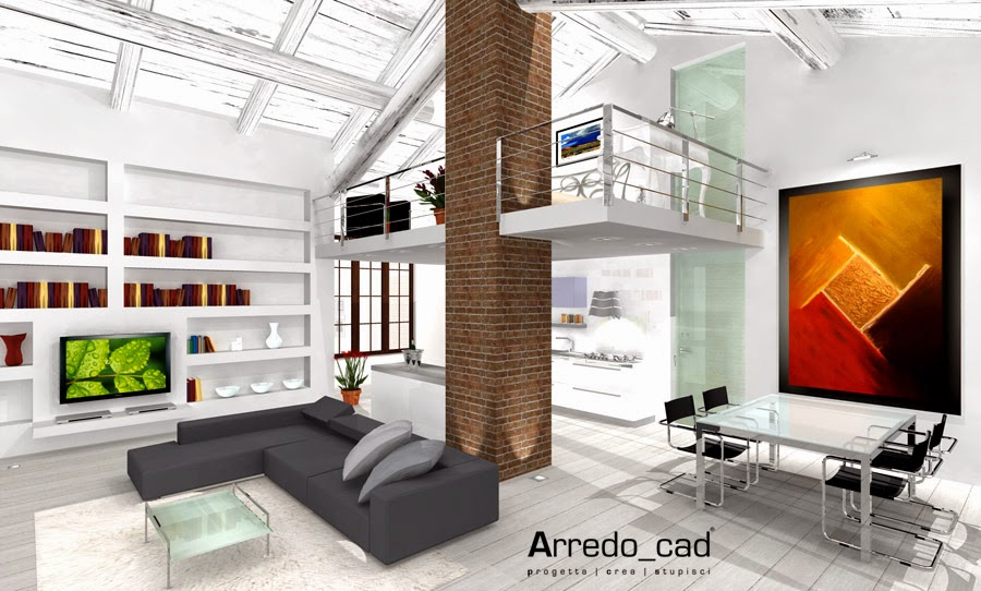 Software arredamento 3d sweet home d un software per il for Software arredamento