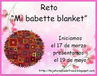 Mi Babbete blanket.