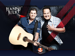 Download CD Jeann e Julio   Eletro Acústico 2011