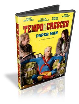 Download Tempo de Crescer Dublado DVDRip 2011 (AVI Dual Áudio + RMVB Dublado)