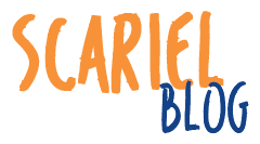 Scariel's Blog