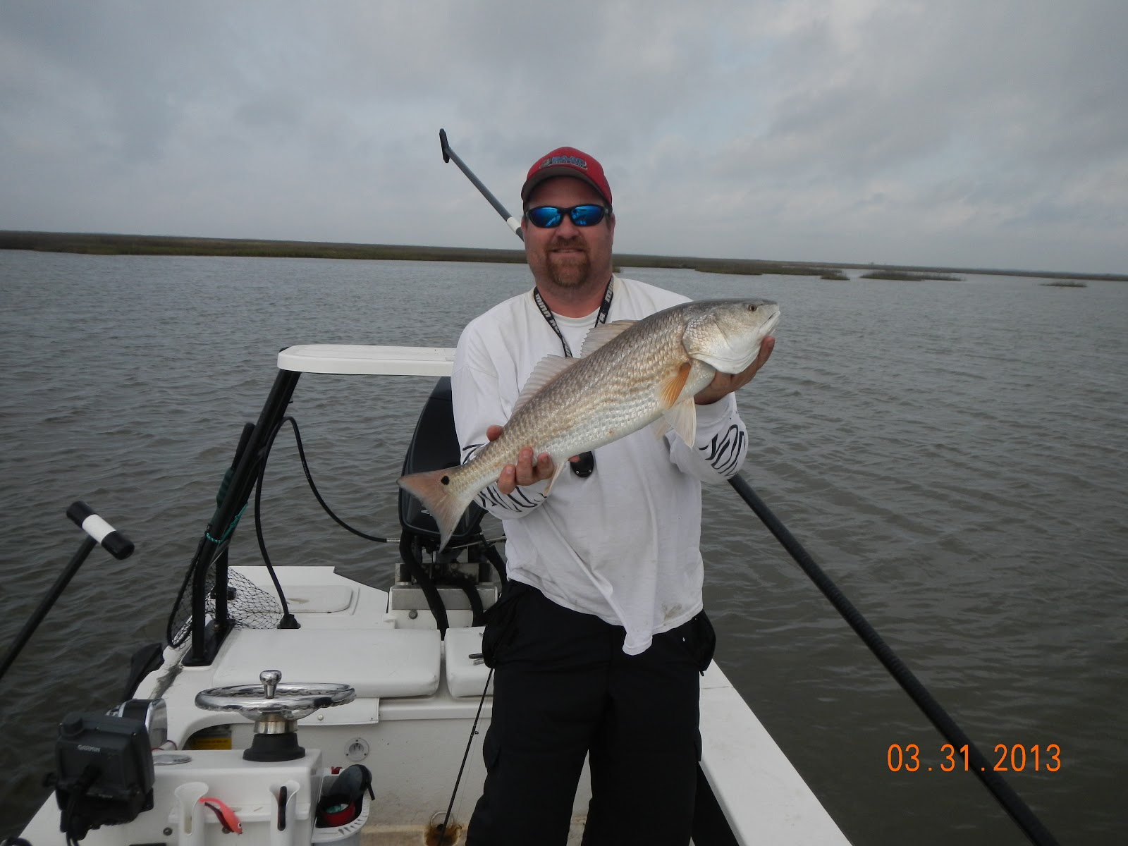 Galveston bay fishing reports for Galveston fishing reports